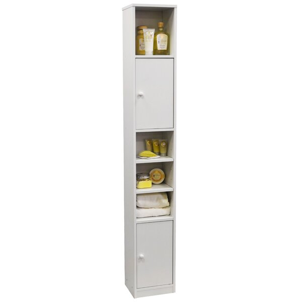 Wayfair Free Standing Kitchen Cabinets: House Additions 28 X 183cm Free Standing Cabinet & Reviews