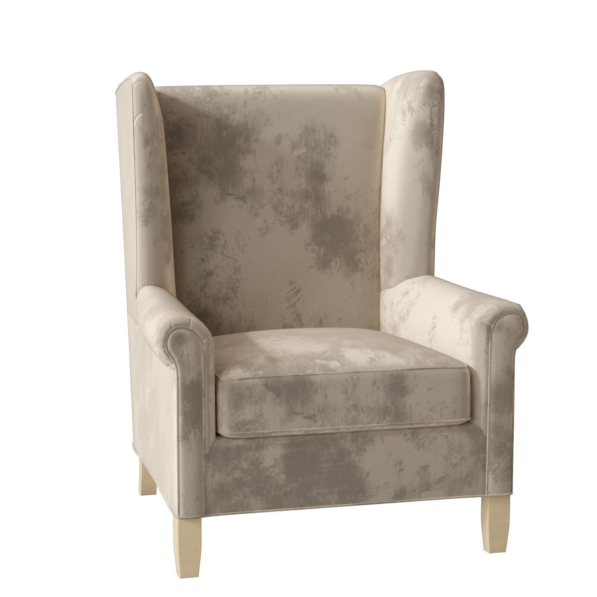 Cool Wide Wingback Chair Caraccident5 Cool Chair Designs And Ideas Caraccident5Info