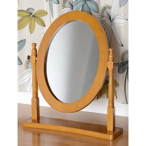 Contessa Oval Dressing Table Mirror