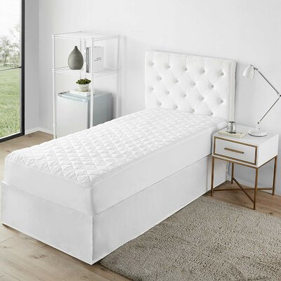 Twin Xl Mattress Pads Amp Toppers You Ll Love In 2019 Wayfair