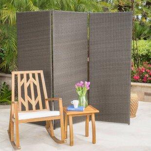 outdoor use room dividers you ll love wayfair rh wayfair com