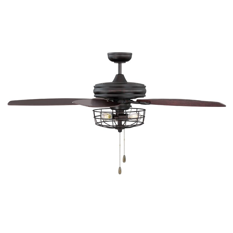 52 Glenpool 5 Blade Ceiling Fan
