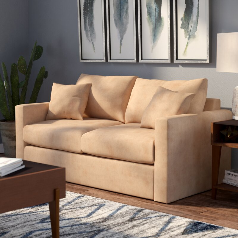 Brayden Studio Ardencroft Sleeper Sofa & Reviews