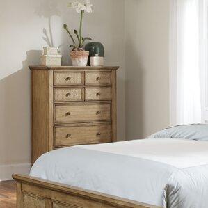 Kingston Isle Chest by Progressive Furniture Inc.