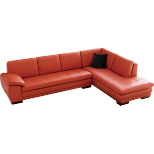Chaise Sofa Red Sectionals You\'ll Love in 2019   Wayfair