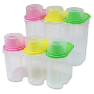 Flour And Sugar Containers Wayfair