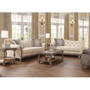 Trivette Living Room Collection