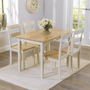 Conservatory Dining Sets | Wayfair.co.uk