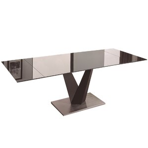 Tempo Extendable Dining Table by Casabianca Furniture