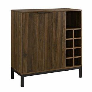 Bar Cabinets - Modern & Contemporary Designs   AllModern