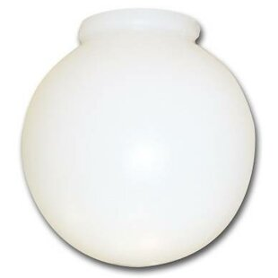 Ball Globe Replacement Light Fixture Gl