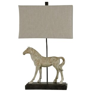 Completely new Horse Lamp | Wayfair MJ64