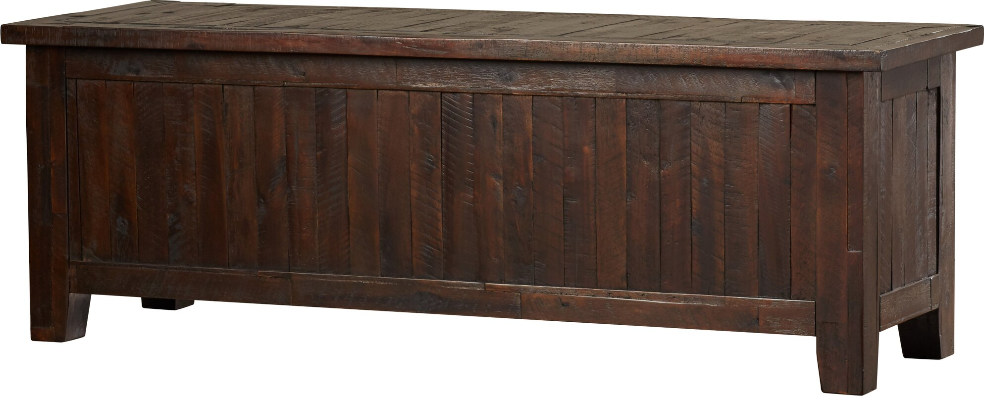 Blackhawk Wood Storage Chest