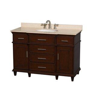 Bathroom Fixtures Berkeley wyndham collection | wayfair