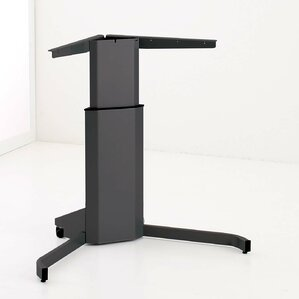 501-7 Series Standing Desk by ConSet