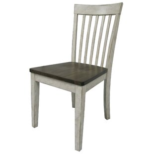 Culbertson Solid Wood Dining Chair
