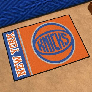 NBA New York Knicks Starter Mat