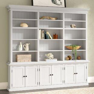 Amityville Library Bookcase