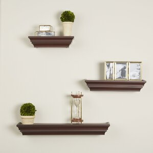 Wall Shelf wall & display shelves you'll love | wayfair