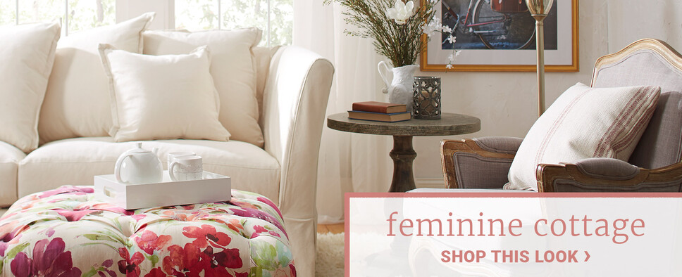 Cottage Country Furniture and Decor | Joss & Main