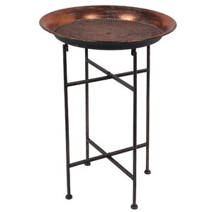 Edgar Round Folding Table ..