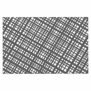 Bruce Stanfield The Bauhaus Grid Digital Doormat