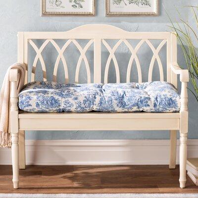 Lark Manor Indoor Bench Cushion | Wayfair