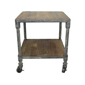 Brenton End Table