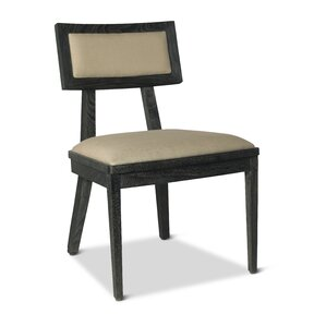 Palmer Upholstered Dining Chair (Set of 2) by Brownstone Furniture