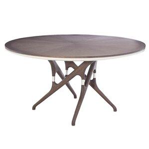 Saldivar Dining Table by Brayden Studio