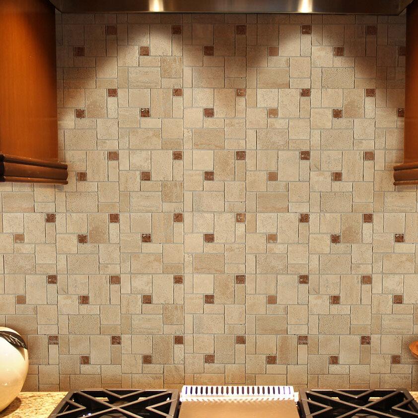 12'' x 12'' Natural Stone l & Stick Mosaic Tile in Brown & Beige  X Bathroom Design Html on 4x7 bathroom design, 6x5 bathroom design, 12 x 9 bathroom design, 10x8 bathroom design, 10x14 bathroom design, 12 x 12 bathroom design, 8x12 bathroom design, 6x4 bathroom design, international bathroom design, 12x24 bathroom design, 10x11 bathroom design, 5x4 bathroom design, 4x8 bathroom design, 3x8 bathroom design, 6x12 bathroom design, 11x8 bathroom design, 9x8 bathroom design, 10x12 bathroom design, 2x2 bathroom design, 13x13 bathroom design,