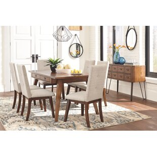 Irving 7 Piece Dining Set