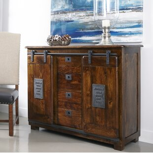 Guglielmo 2 Door 4 Drawer Sideboard