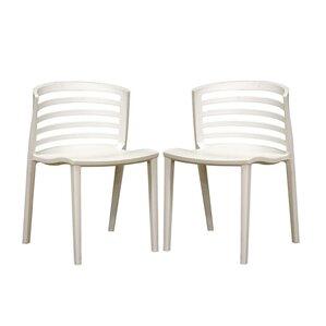 Myia Side Chair (Set of 2) by Latitude Run