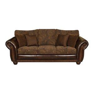 Simmons Upholstery Aske Sleeper Sofa by Asto..