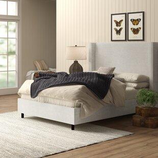Laurel Foundry Modern Farmhouse Bedroom | Wayfair on