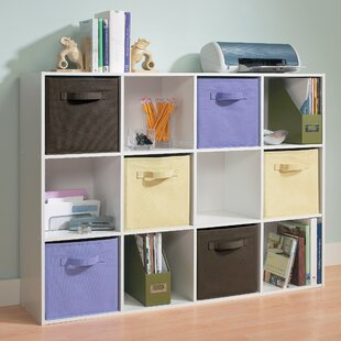 Save & Cube Storage Youu0027ll Love | Wayfair