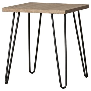 Bronstein End Table