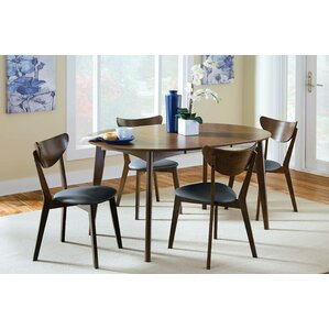 Round Dining Room Tables For 6 6 seat round kitchen & dining tables you'll love | wayfair