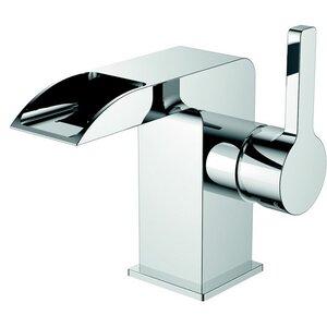 Jaida C.u00ae Single Hole Single Handle Bathroom Faucet