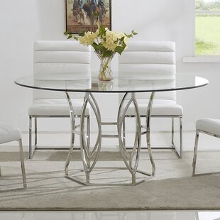 54 X Dining Table