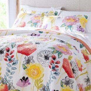 Wonderful Briaroaks Reversible Quilt Set