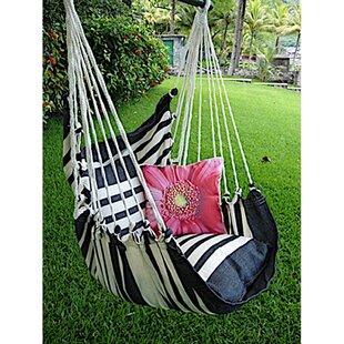 Keagan Hanging Chair by Lynton Garden
