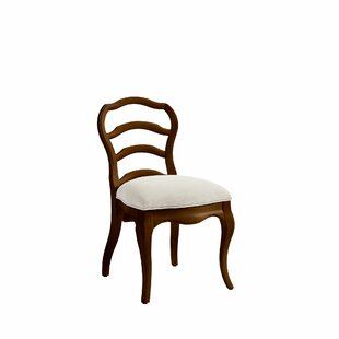 Clemmer Solid Wood Dining Chair