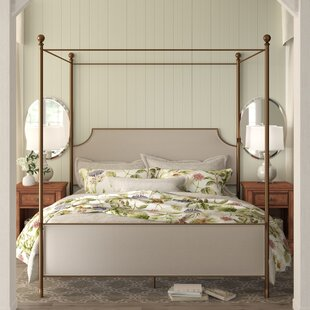 Canopy Beds You'll Love in 2019 | Wayfair