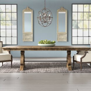 cfee5cdba3 8 + Seat Kitchen & Dining Tables You'll Love | Wayfair