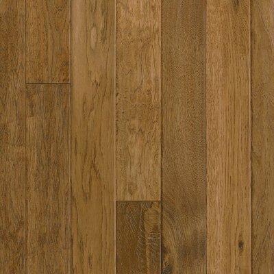 "3-1/4"" Solid Hickory Hardwood Hardwood Flooring Armstrong Flooring"