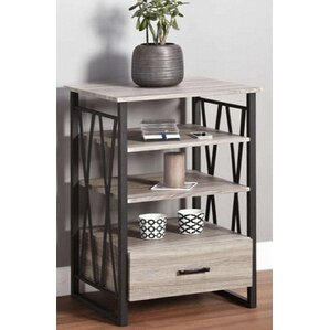Dutch Farmhouse Shelving Unit ..