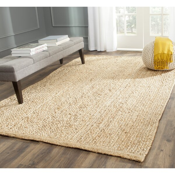 Safavieh Timothy Hand Woven Natural Area Rug Amp Reviews