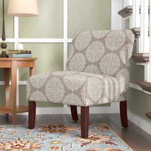 Alleyton Medallion Slipper Chair & Medallion Chair | Wayfair